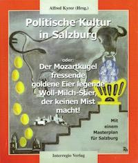 Politische Kultur in Salzburg